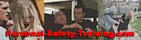 Personal-Safety-Training.com Logo / banner - Lone Working